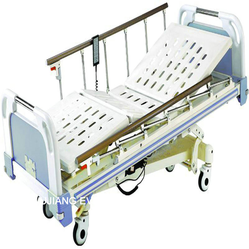 5 Functions Electric Hospital Bed