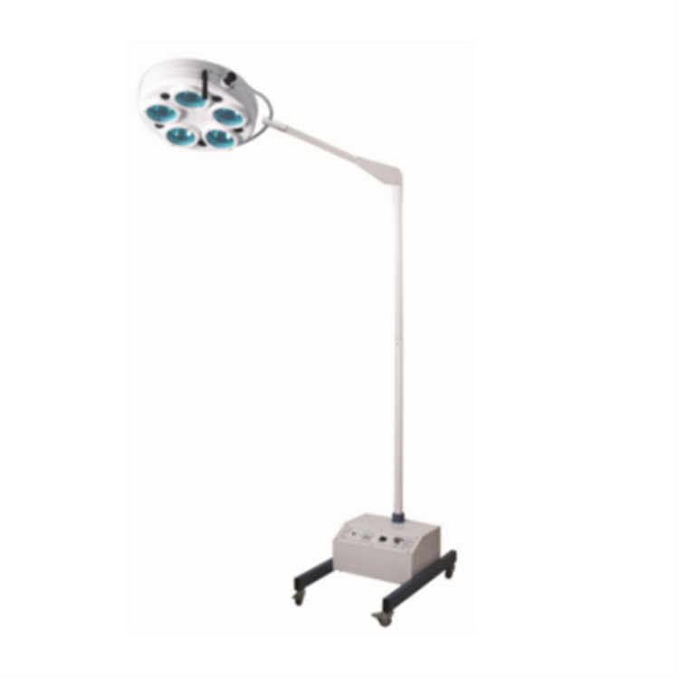 Emergency Cold light operating lamp